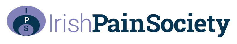 Irish Pain Society Logo